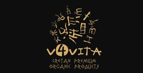 V4VITA logo