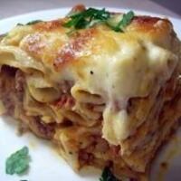 Pastitsio-recipe