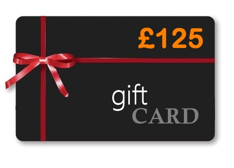Gift Card £125